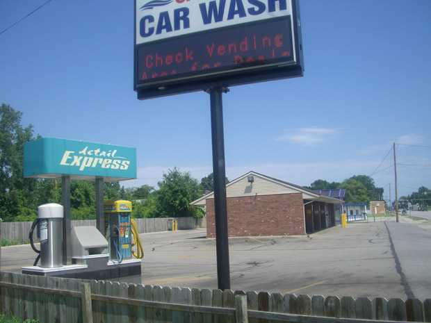 Airport hwy caress car wash previous next solutioingenieria Image collections